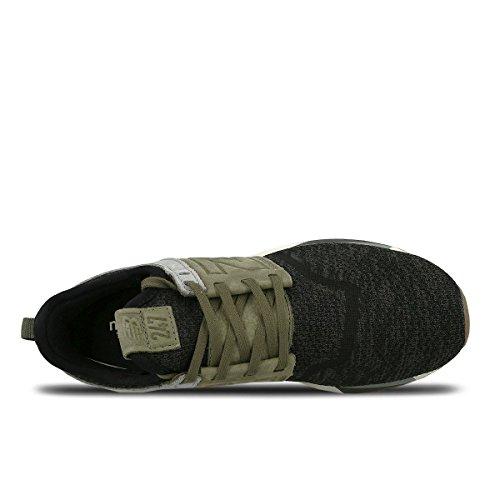 New Balance 247 Herren Sneaker Schwarz LG black