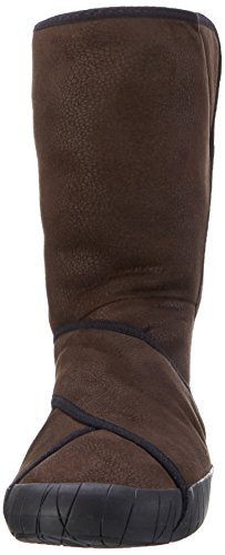 Vibram Five Fingers Furoshikimboot, Bottes Mixte Adulte Marron (Dark Brown)