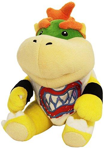 Super Mario - Baby Bowser ca 19cm Plüsch