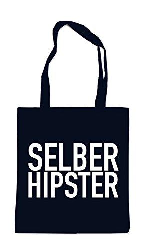 Certified Freak Selber Hipster Bag Black