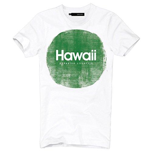 "DEPARTED Fashion Shirt ""3456-020"" Weiß"