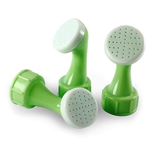 Mamatura Gießaufsatz für Flaschen | 3er Set | Für den Heimgärtner mit grünem Daumen