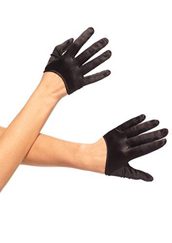 in Mini Crop Fashion Gloves - 2137 ()