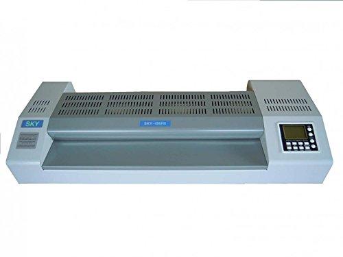 DSB Plastifieuse SKY-490R6 Format A2 6 rouleaux à chaud et à froid