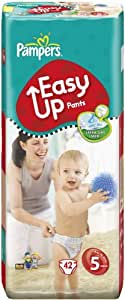 Pampers Easy Up pantaloni da allenamento