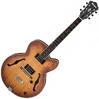 IbanezAF55-TF Guitare semi-acoustique