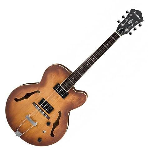 Ibanez–AF55TF Gitarre Semi Akustik