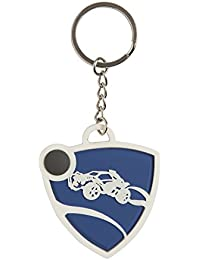 Rocket League official Logo Keychain