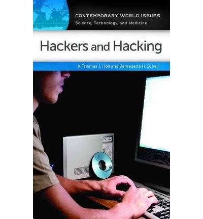 [(Hackers and Hacking: A Reference Handbook )] [Author: Thomas J. Holt] [Jul-2013] par Thomas J. Holt