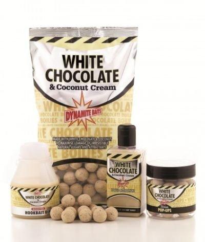 Dynamite Baits Wte Chococo Crm Liqud Attract