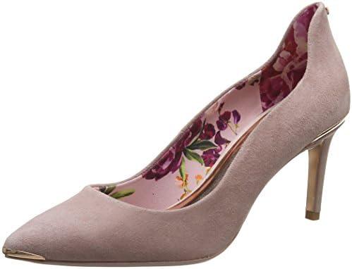 Ted Baker Vyixyns, Zapatos de Tacón con Punta Cerrada para Mujer