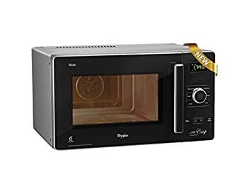 Whirlpool Jet Crisp SteamTech 25 ltrs Convection Microwave Oven