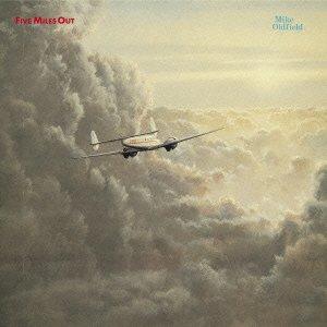 Five Miles Out [Shm-CD] [Import