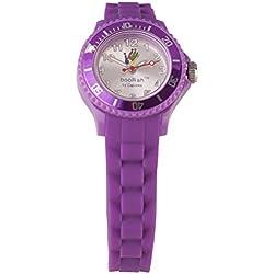 booRah® Baby Bez BBZ5P Purple Kids/Teens/Ladies Watch