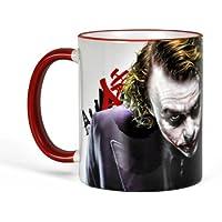 Joker Tasse Batman The Dark Knight Keramiktasse 300ml Kaffeebecher