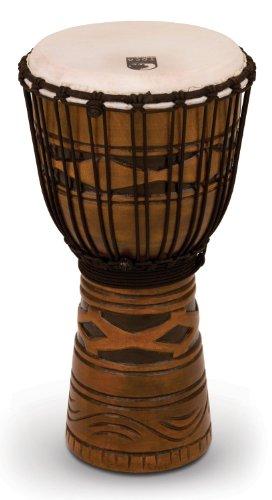 TOCA Djembe Origins African Mask 10