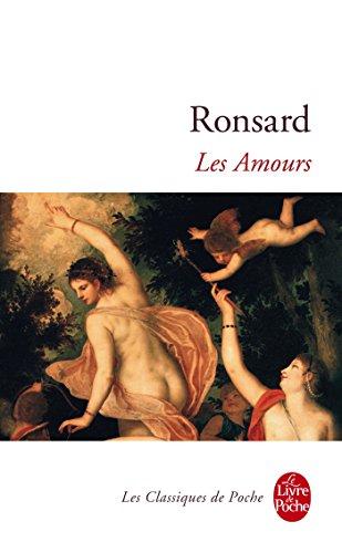 Les Amours par Pierre de Ronsard