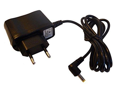vhbw Ladegerät ersetzt S(6024HW5SW) passend für Medisana Omron 3 5 7 10 60100H706S 60120HW5SW 60120HW5SW Type HEM-AC-H 60220H706S - 220V Netzteil