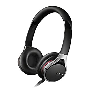 Sony MDR-10RC faltbarer High Resolution Kopfhörer (integrierte Fernbedienung mit Mikrofon, 100dB/mW) schwarz (B00F0CQJNA) | Amazon Products