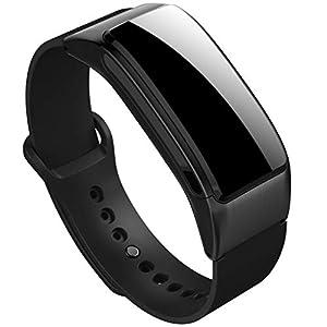 2-in-1-Sportgürtel + kabelloses Sport-Bluetooth-Headset, B31 Freisprecheinrichtung für Bluetooth-Headset, Smart-Watch und perfekte Bluetooth-Headset-Kombination, AI Voice-Smart, Smart-Kamera
