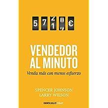 El vendedor al minuto (CLAVE, Band 26220)