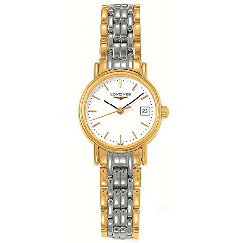 longines-presence-damen-armbanduhr-23mm-zwei-ton-quarz-l43192127