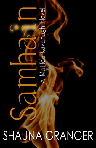 Samhain (Matilda Kavanagh Novels Book 2) (English Edition)