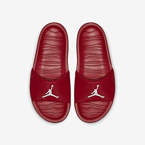 Jordan Break 42 EU, Gym Red/White
