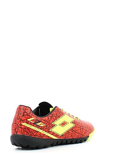 Lotto Chaussure de Football Zhero Gravity LZG VII 700 Homme Red/TF R8183 War Blk - rouge