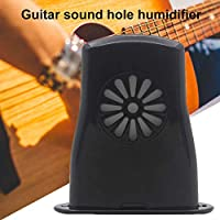quanju cheer F-70 Guitar Sound Hole Humidifier Guitar Sound Hole Humidifier Acoustic Folk Guitar Sound Hole Humidifier Musical Instrument Accessory