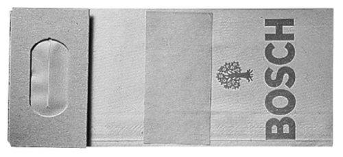 Bosch 2605411016 Dust Bag for Random Orbit Orbital Sanders Belt Handheld Saws