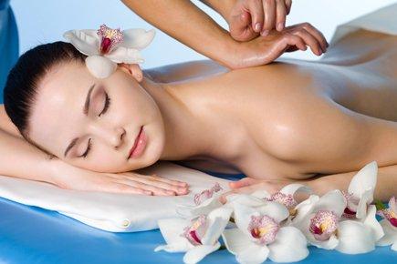 NoLimits24 Erlebnisgutschein - Peeling-Massage in Münster (Nordrhein-Westfalen, Deutschland)