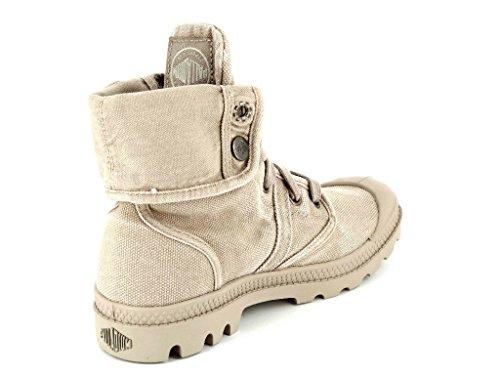 Palladium Pallabrouse Baggy 92478-225 Damen Boots & Stiefeletten STUCCO/CBBLSTN