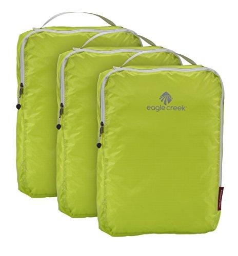 Eagle Creek Kleidertasche Pack-it Specter Full Cube Set, Strobe/Green (Grün) - EC0A2V8X046 Strobe Set