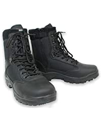 Tactical boots Two toppits colour negro negro Talla:12