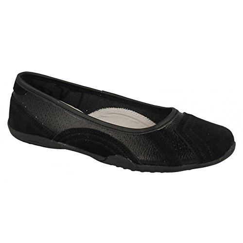 Ballerines Down To Earth Sport - Femme Blanche