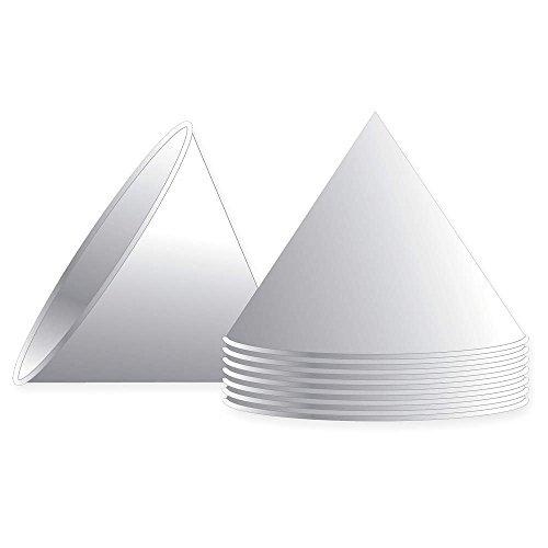 gatorade-6-oz-cone-cups-pk-200-by-gatorade