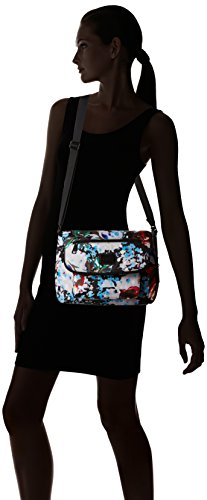 Rosetti Cool And Collected Large Crossbody Donna Sintetico Rosy Future