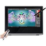 Yiynova MVP20U+RH Full HD Tablet Monitor, DVII Digital Input, SMVA Panel (Mac & Windows)