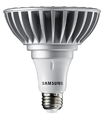 samsung led lampe 18w ersetzt 100 watt extra warmton 827 sockel e27 40 grad dimmbar in. Black Bedroom Furniture Sets. Home Design Ideas