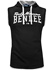 Benlee Rocky Marciano Epperson / 120015 Maillot à capuche sans manches