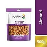 Karmiq California Almonds, 500g