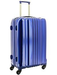 TEKMi GORDON - Valise moyenne - Polycarbonate - 4Kg / 65L - Serrure TSA