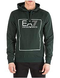 68b943bee3f Amazon.fr   Emporio Armani - Sweats à capuche   Sweats   Vêtements