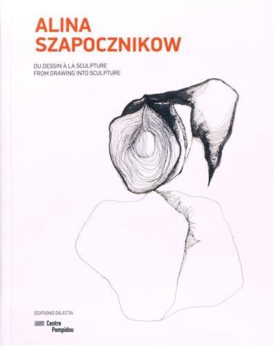 Alina Szapocznikow : Du dessin à la sculpture par Jonas Storsve