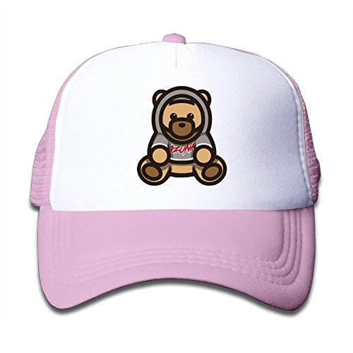 fengxutongxue Personalized Ozuna Bear Logo Vintage Unisex Baseball Cap Adjustable