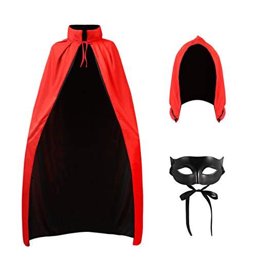 - Einfache Maskerade Kostüm Ideen