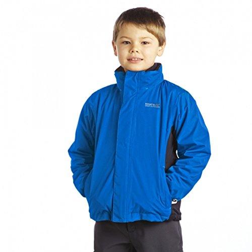 Regatta Luca II Boys Waterproof 3 in 1 Jacket