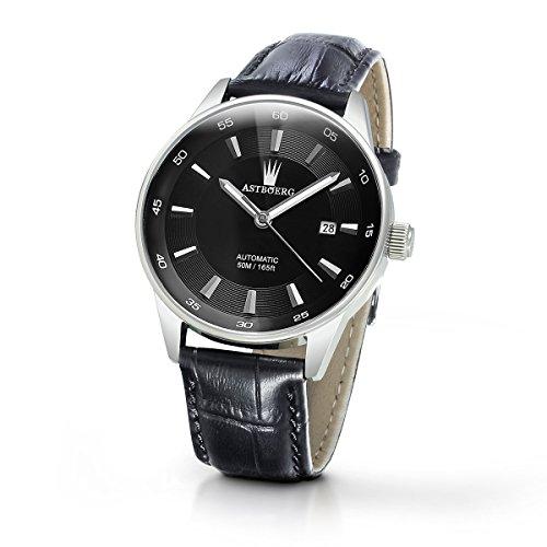 Astboerg AT841S-Armbanduhr Herren