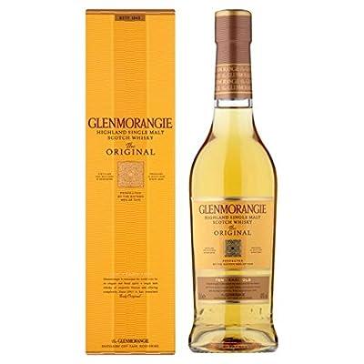 Glenmorangie 10 Year Old Original Whisky 35cl